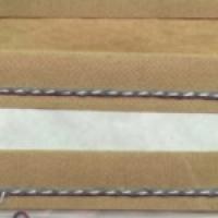 Stitch Sample - Tape Stitch